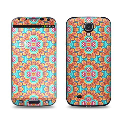 Avalon Carnival Galaxy S4 Skin