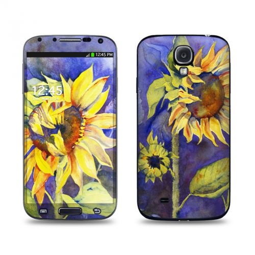 Day Dreaming Galaxy S4 Skin