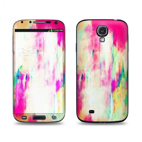 Electric Haze Galaxy S4 Skin