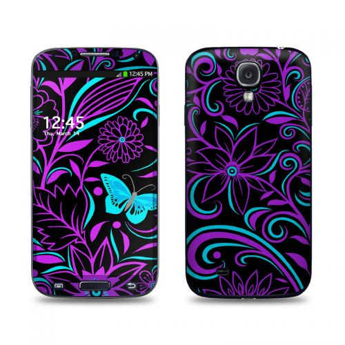 Fascinating Surprise Galaxy S4 Skin