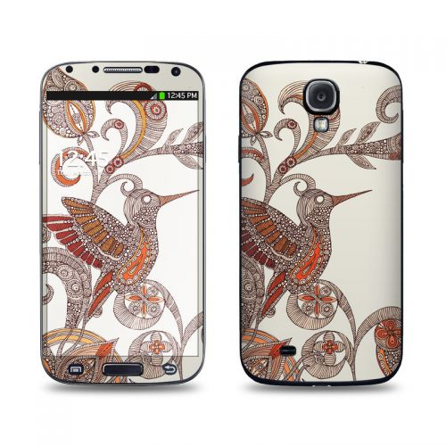 You Inspire Me Galaxy S4 Skin