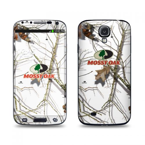Break Up Lifestyles Snow Drift Galaxy S4 Skin