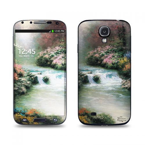 Beside Still Waters Galaxy S4 Skin