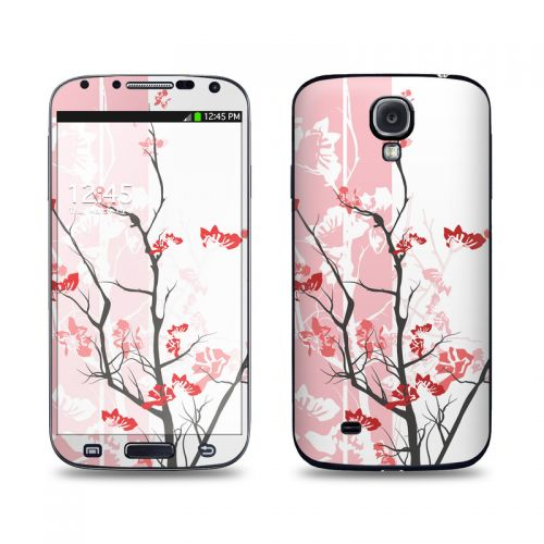 Pink Tranquility Galaxy S4 Skin