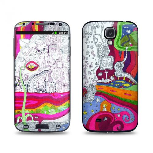 In Your Dreams Galaxy S4 Skin