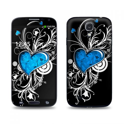 Your Heart Galaxy S4 Skin