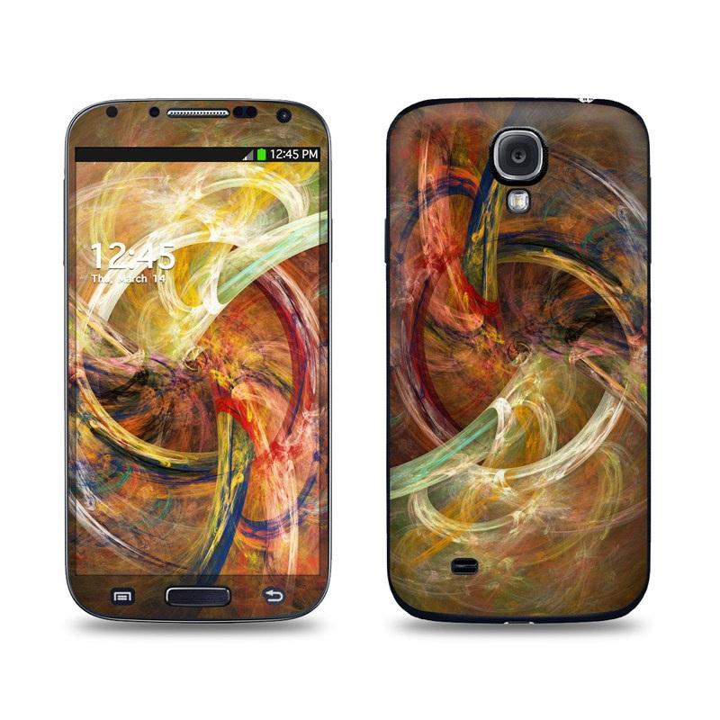 Blagora Galaxy S4 Skin