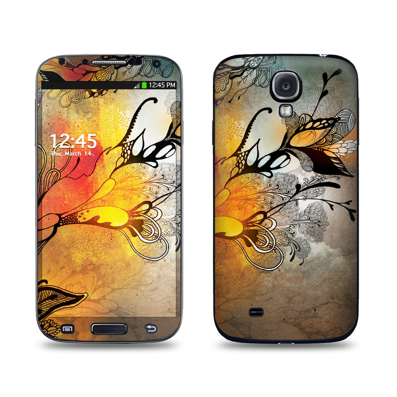 Before The Storm Galaxy S4 Skin