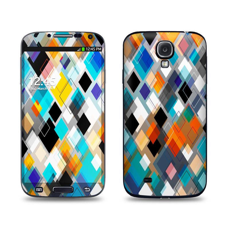 Calliope Galaxy S4 Skin