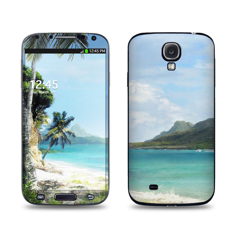El Paradiso Galaxy S4 Skin