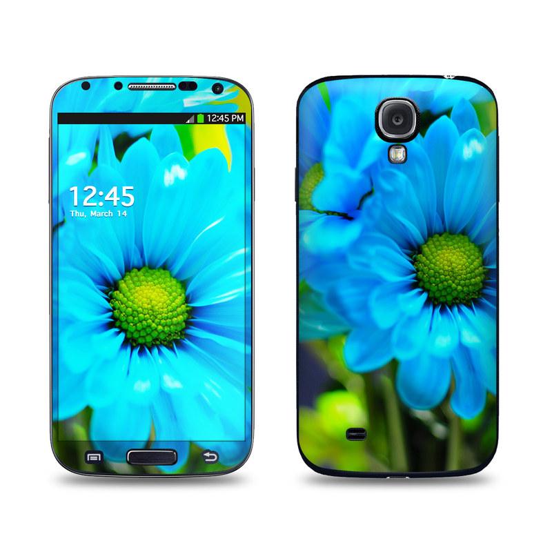 In Sympathy Galaxy S4 Skin