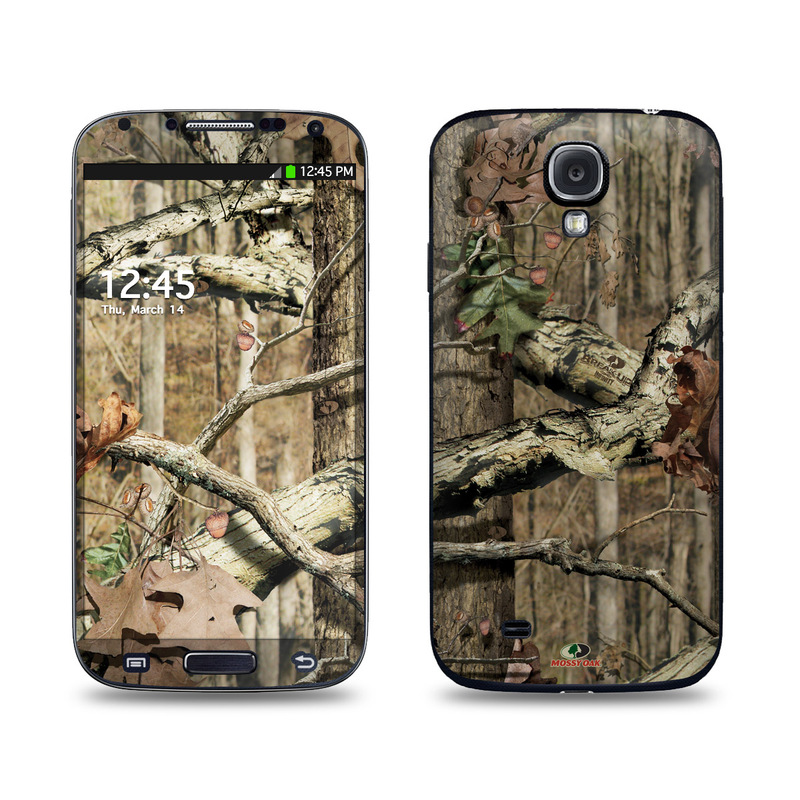 Samsung Galaxy S4 Skin design of Tree, Military camouflage, Camouflage, Plant, Woody plant, Trunk, Branch, Design, Adaptation, Pattern with black, red, green, gray colors
