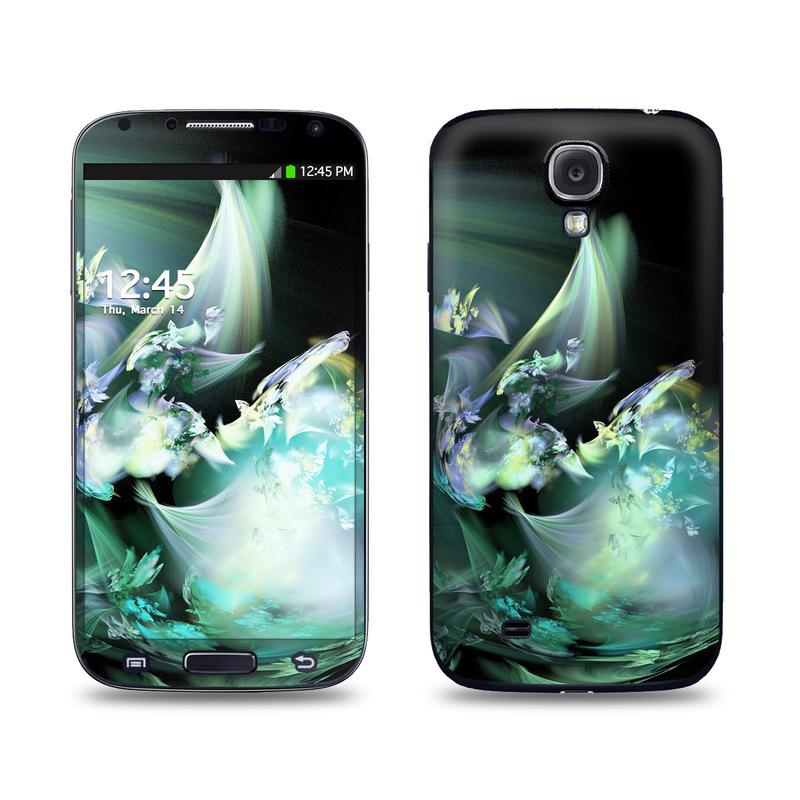 Pixies Galaxy S4 Skin