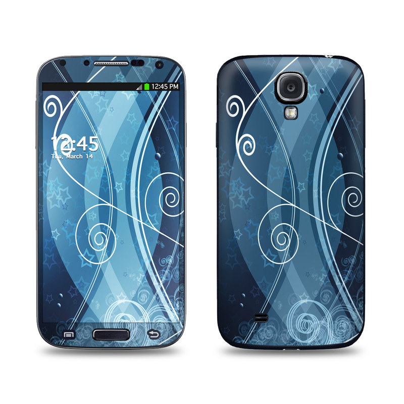 Superstar Galaxy S4 Skin