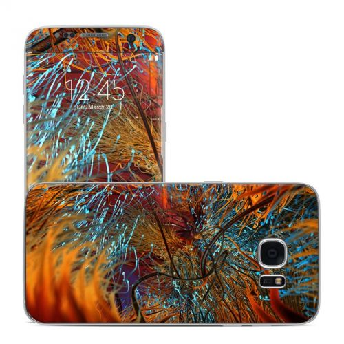 Axonal Galaxy S7 Edge Skin
