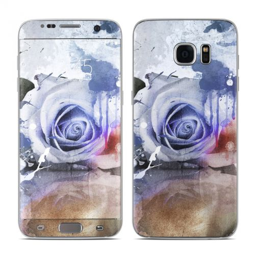 Days Of Decay Galaxy S7 Edge Skin
