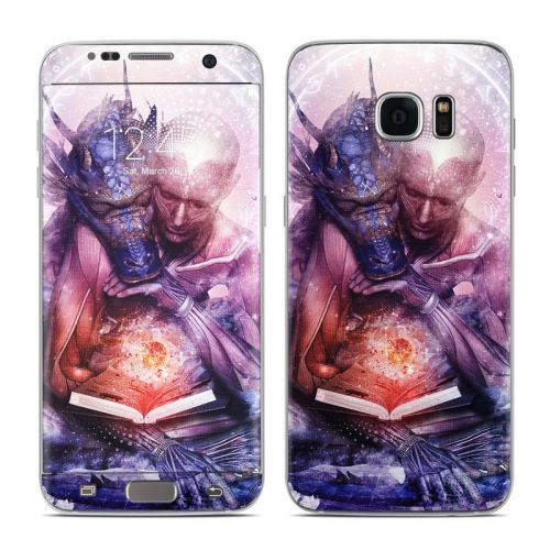 Dream Soulmates Galaxy S7 Edge Skin