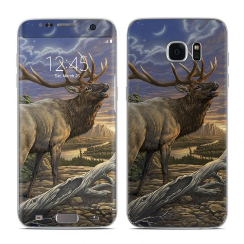 Elk Galaxy S7 Edge Skin
