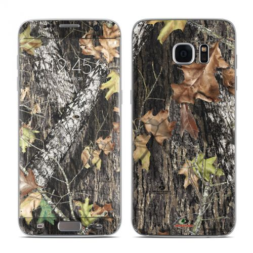 Break-Up Samsung Galaxy S7 Edge Skin