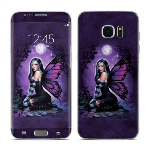 Night Fairy Samsung Galaxy S7 Edge Skin
