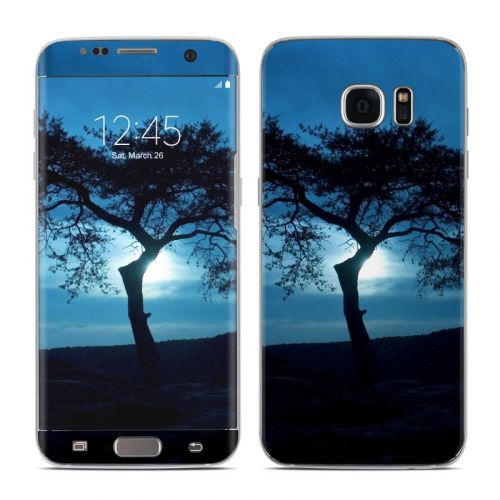 Stand Alone Galaxy S7 Edge Skin