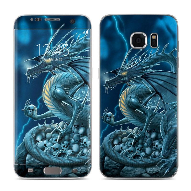 Abolisher Samsung Galaxy S7 Edge Skin