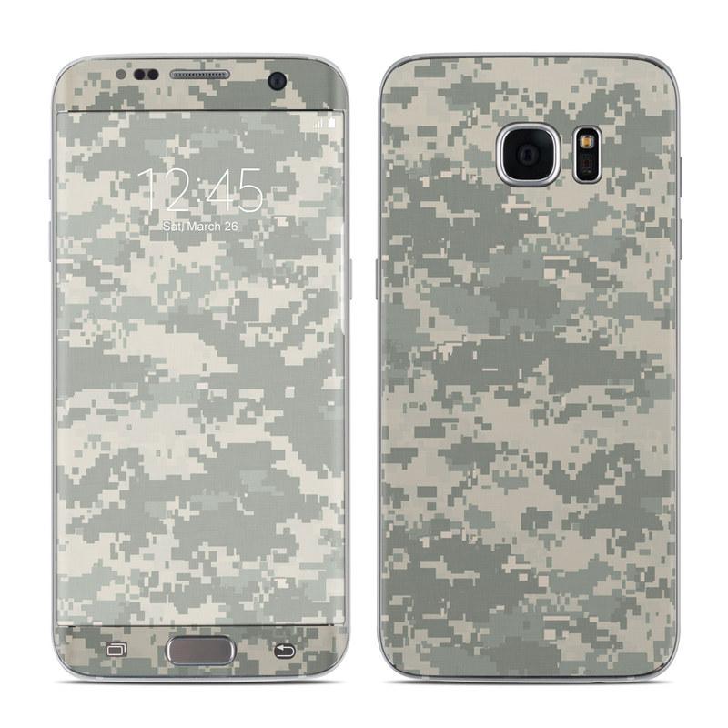 ACU Camo Galaxy S7 Edge Skin