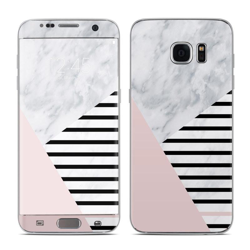 Alluring Galaxy S7 Edge Skin