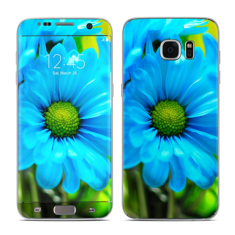 In Sympathy Galaxy S7 Edge Skin