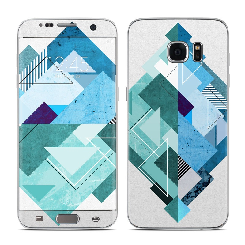 Umbriel Galaxy S7 Edge Skin