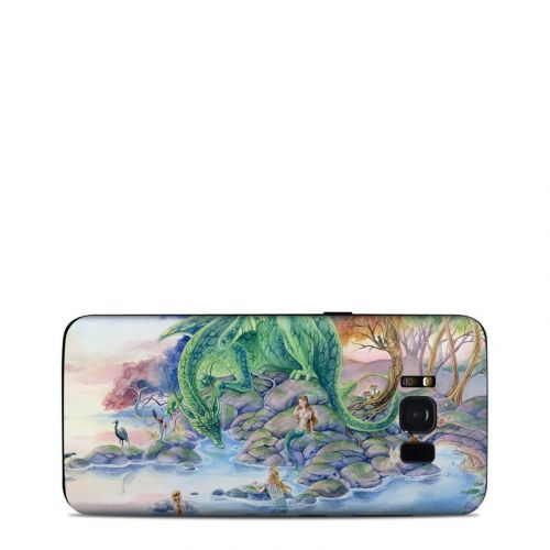 Of Air And Sea Samsung Galaxy S8 Skin