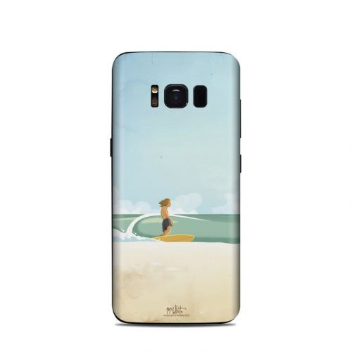 Casual Friday Samsung Galaxy S8 Skin