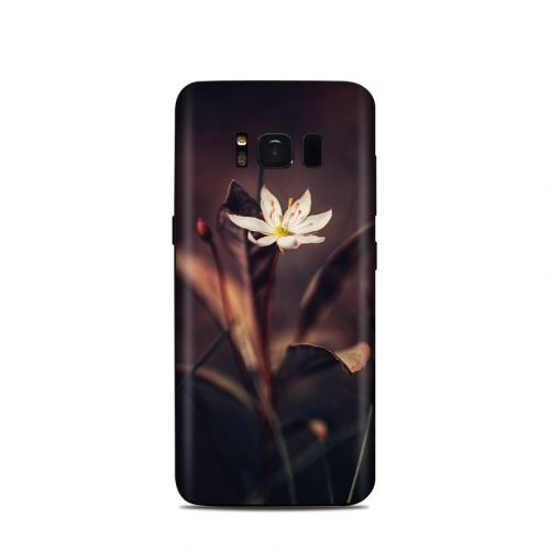 Delicate Bloom Samsung Galaxy S8 Skin