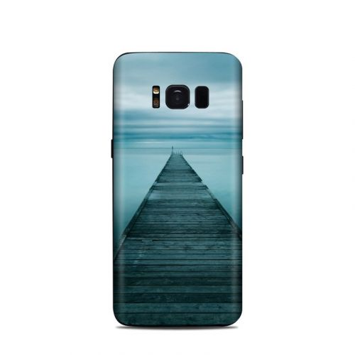 Evening Stillness Samsung Galaxy S8 Skin