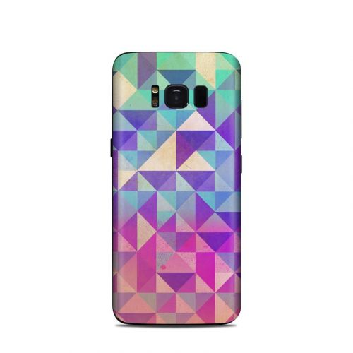 Fragments Samsung Galaxy S8 Skin