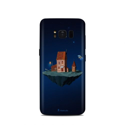 Homebound Samsung Galaxy S8 Skin