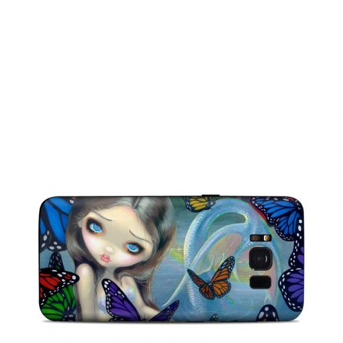 Mermaid Samsung Galaxy S8 Skin