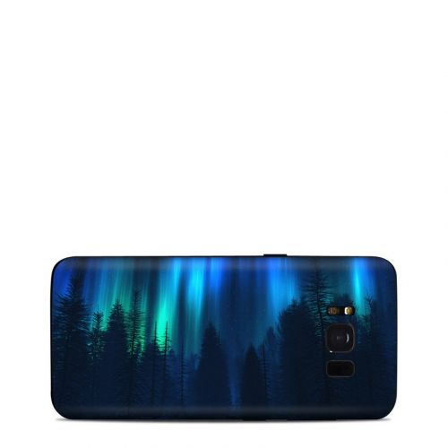 Song of the Sky Samsung Galaxy S8 Skin