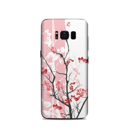 Pink Tranquility Samsung Galaxy S8 Skin