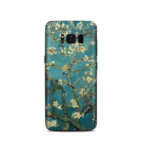 Blossoming Almond Tree Samsung Galaxy S8 Skin