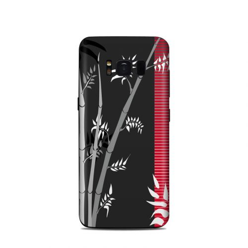 Zen Revisited Samsung Galaxy S8 Skin