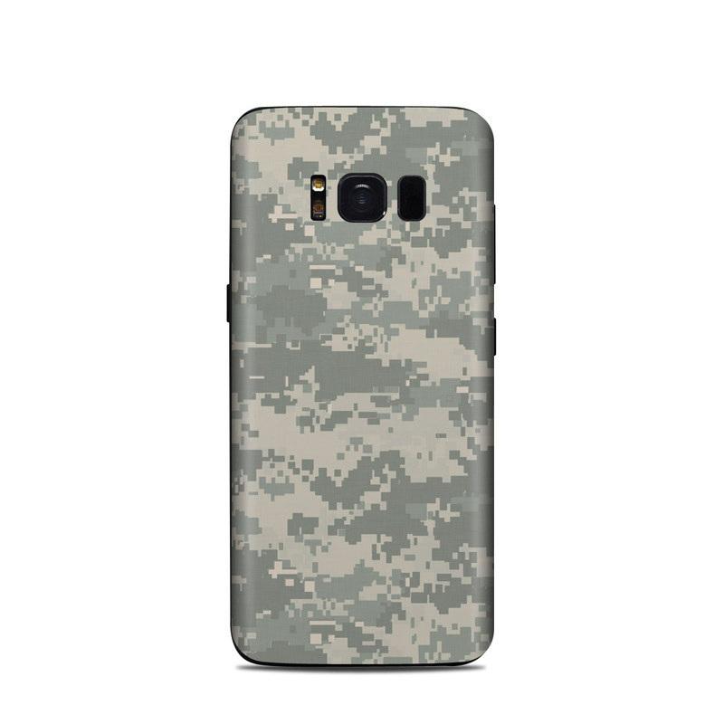 ACU Camo Samsung Galaxy S8 Skin