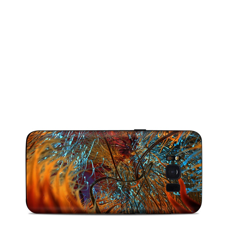 Axonal Samsung Galaxy S8 Skin