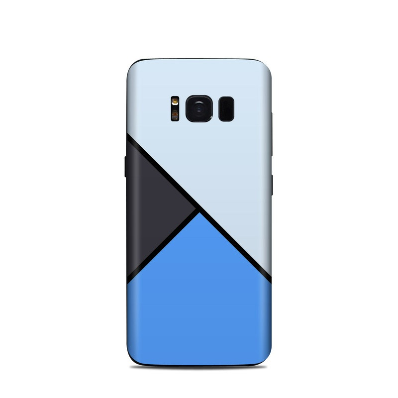 Deep Samsung Galaxy S8 Skin