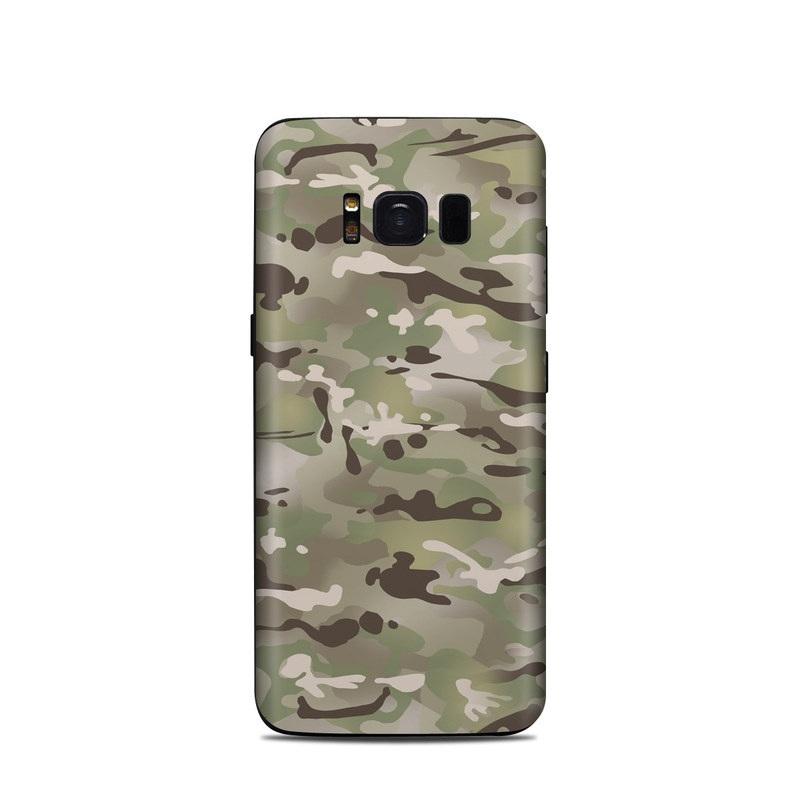 FC Camo Samsung Galaxy S8 Skin