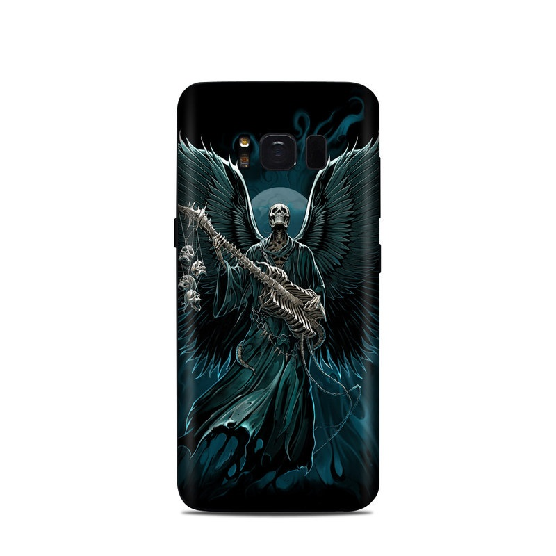 Reaper's Tune Samsung Galaxy S8 Skin