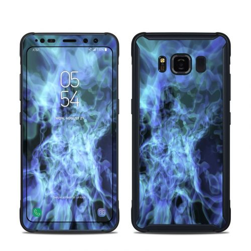 Absolute Power Samsung Galaxy S8 Active Skin