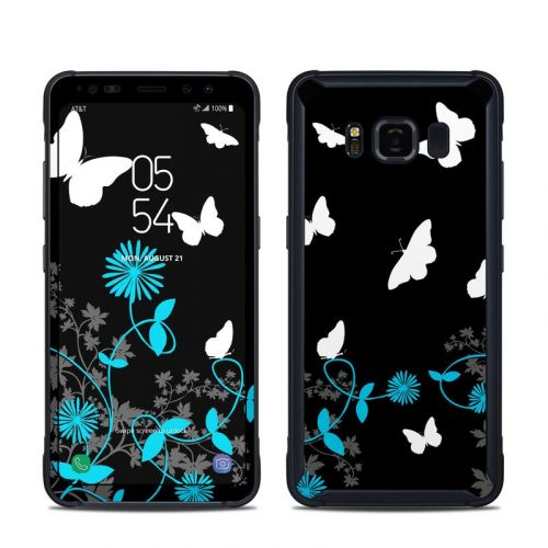 Fly Me Away Samsung Galaxy S8 Active Skin