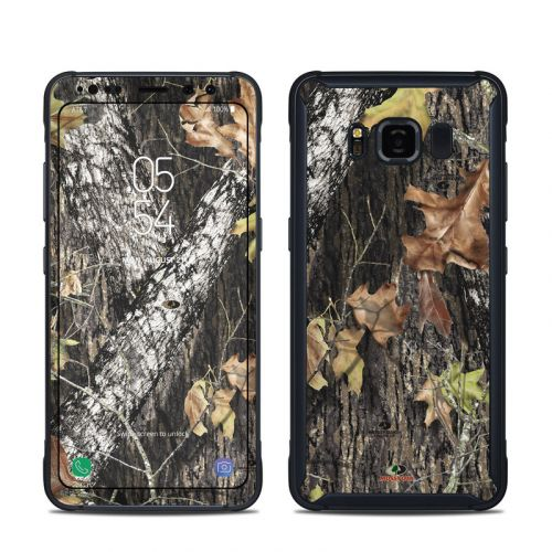 Break-Up Samsung Galaxy S8 Active Skin