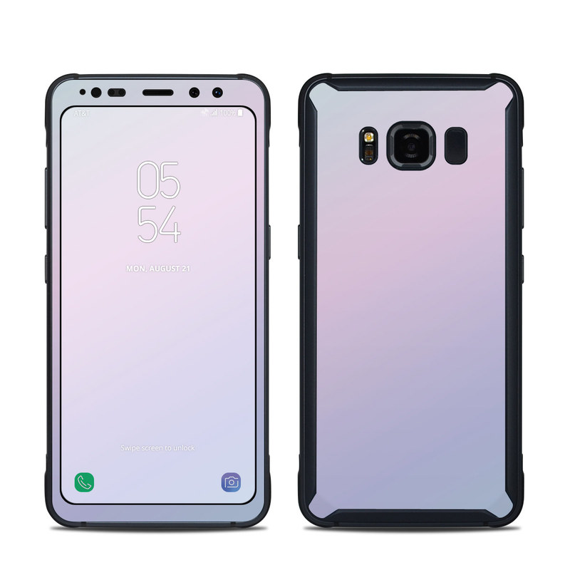 Cotton Candy Samsung Galaxy S8 Active Skin